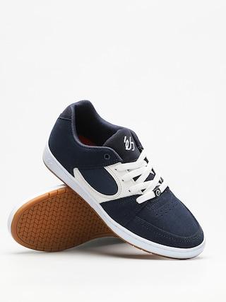 outlet store b2870 cd45e Es Schuhe Accel Slim (blue/white)