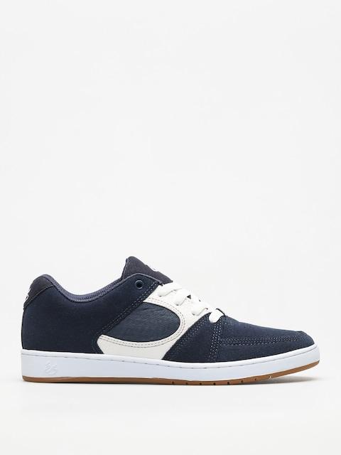 Es Schuhe Accel Slim (blue/white)