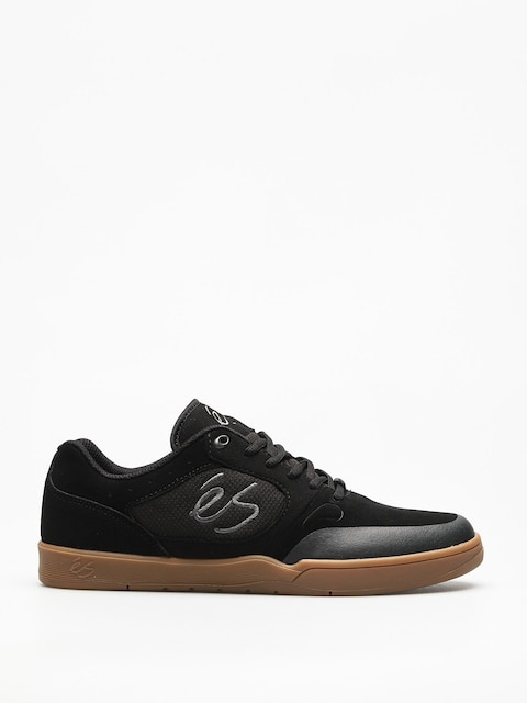 Es Shoes Swift 1.5 (black/gum)