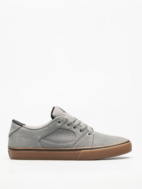 Es Shoes Square Three (grey/gum)