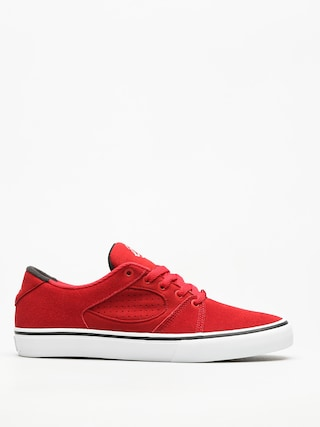 Es Shoes Square Three (red)
