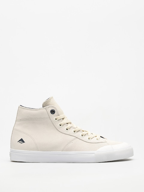 Emerica Shoes Indicator High (white/white)