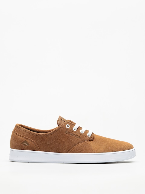 Emerica Schuhe The Romero Laced (brown/white/gum)