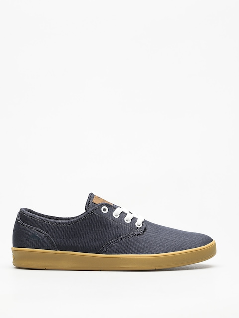 Emerica Shoes The Romero Laced (navy/gum/white)