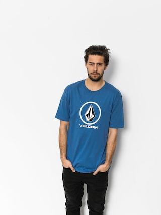 Volcom T-shirt Crisp Bsc (bdr)