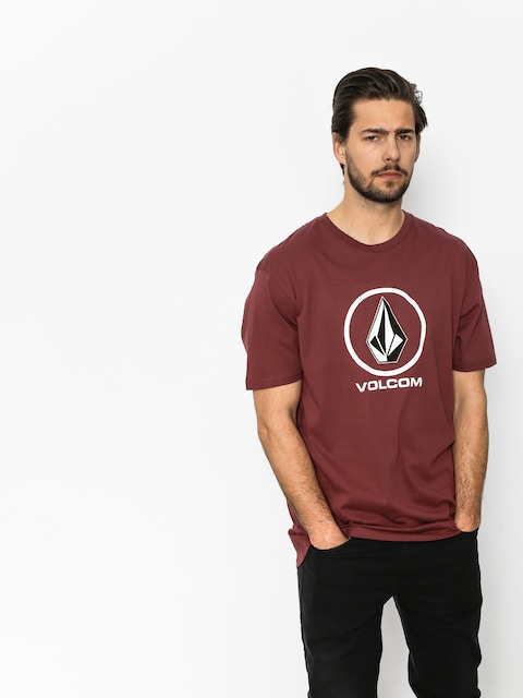 Volcom T-Shirt Crisp Bsc (cms)