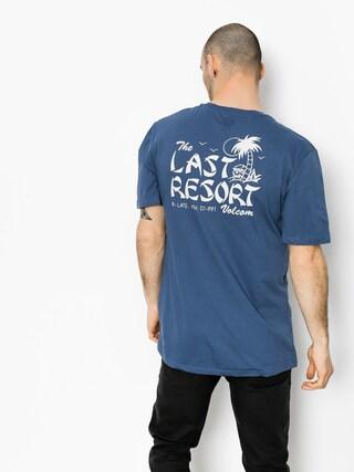 Volcom T-shirt Last Resort Dd (dpb)
