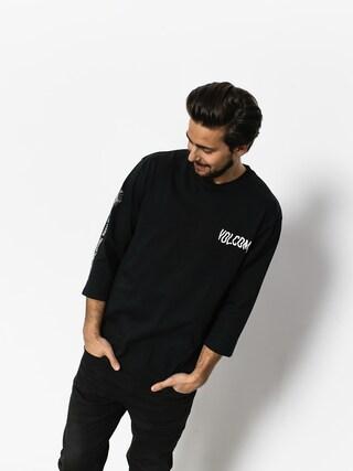 Volcom T-shirt Enabler Hw 3I4 (blk)