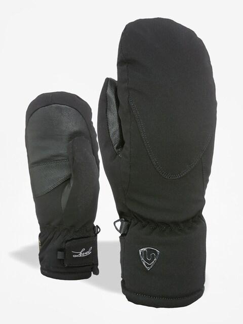 Level Gloves Alpine Wmn (black)