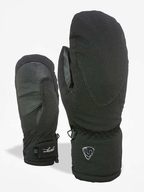 Level Handschuhe Alpine Wmn (black)