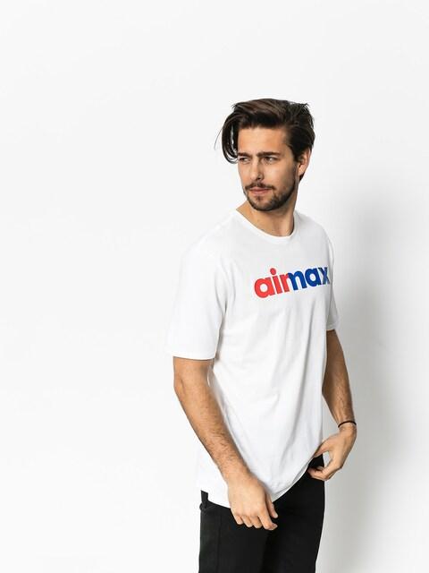 Nike T-shirt Am 95 (white/varsity royal)