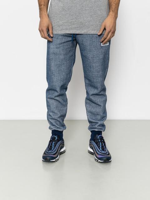 Diamante Wear Pants Di Drs (blue jeans)