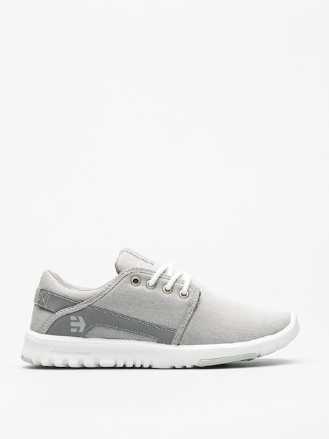 Etnies Shoes Scout Wmn (grey)
