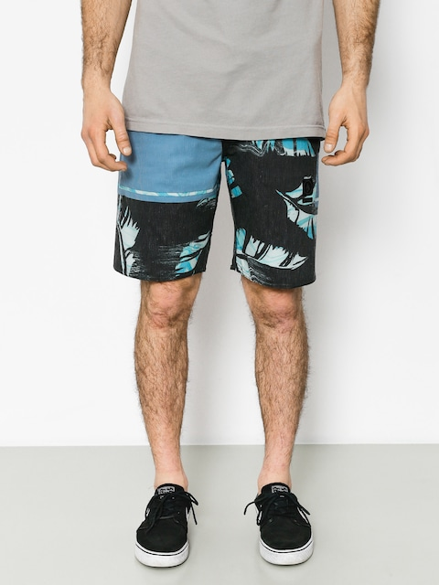 Volcom Boardshorts 3 Quarta Stoney 19 (blk)
