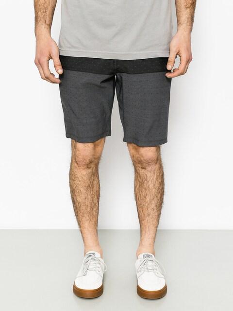 Volcom Shorts Frickin Snt Block 20 (blk)