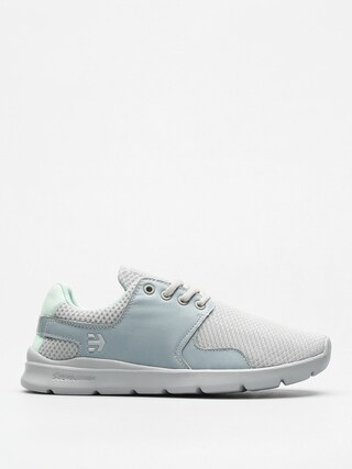 Etnies Shoes Scout Xt Wmn (light grey)