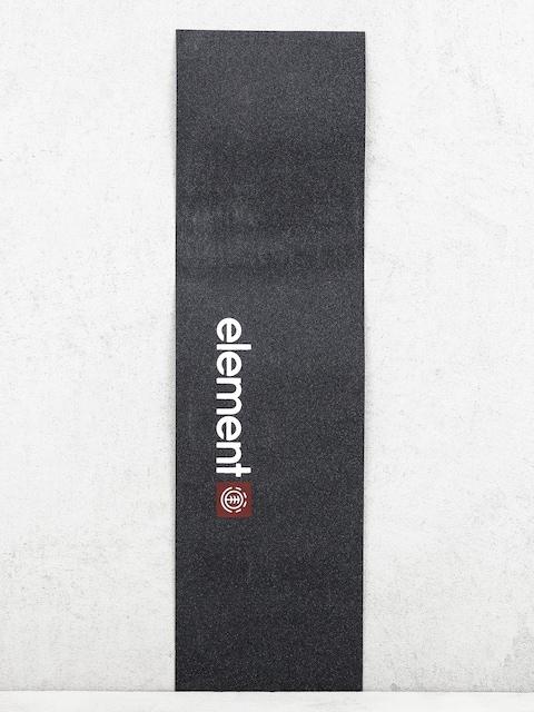 Element Griptape Logo (black)