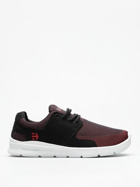 Etnies Schuhe Scout Xt (navy/red)