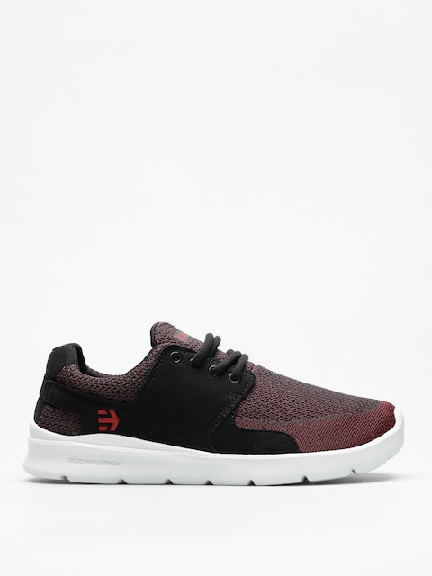 Etnies Shoes Scout Xt (navy/red)