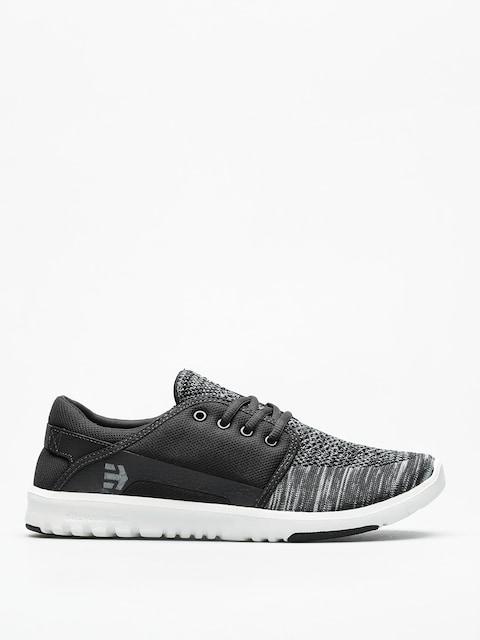 Etnies Schuhe Scout Yb (navy/grey)