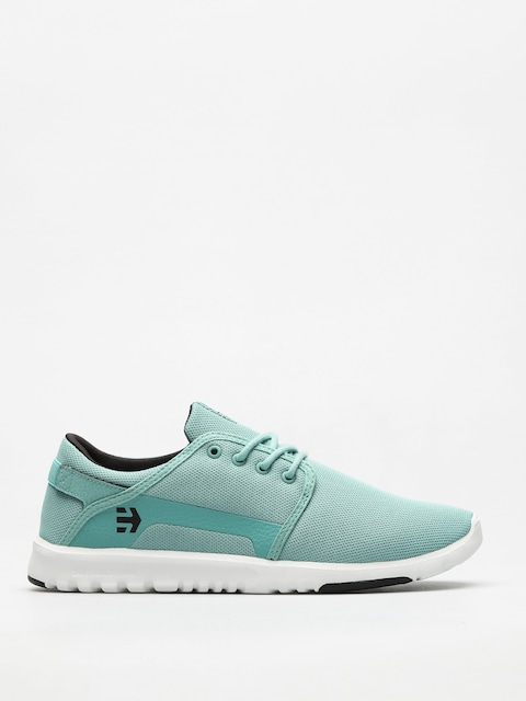 Etnies Shoes Scout (mint)