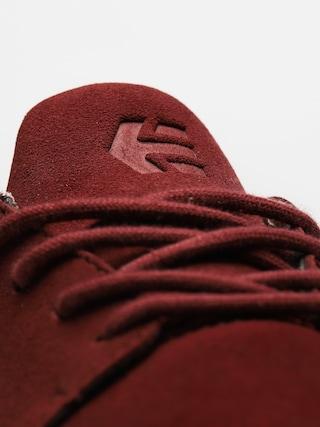 Etnies Schuhe Dory Sc (burgundy/tan/white)