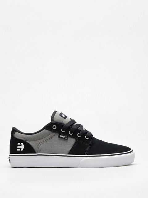 Etnies Shoes Barge Ls