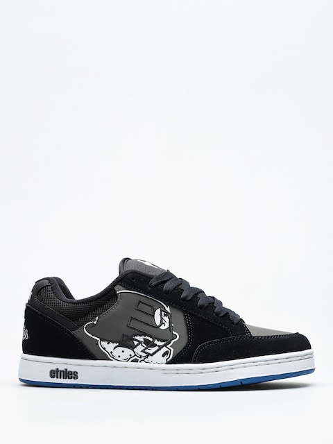 Etnies Shoes Metal Mulisha Swivel