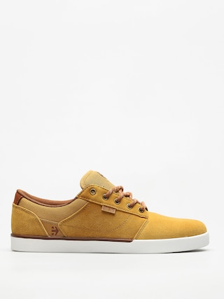 Etnies Shoes Jefferson (tan/brown)