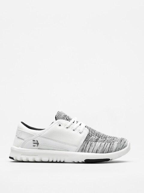 Etnies Schuhe Scout Yb Wmn (white)