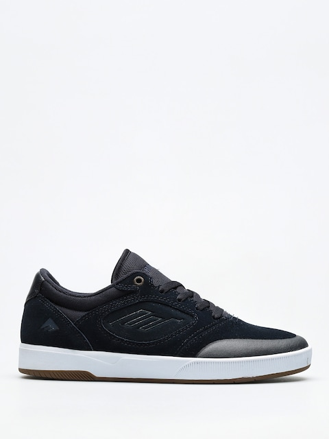 Emerica Shoes Dissent (navy/white)