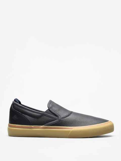 Emerica Shoes Wino G6 Slip On Reserve (dark blue)