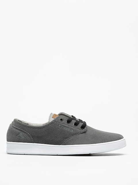 Emerica Shoes The Romero Laced (stone)