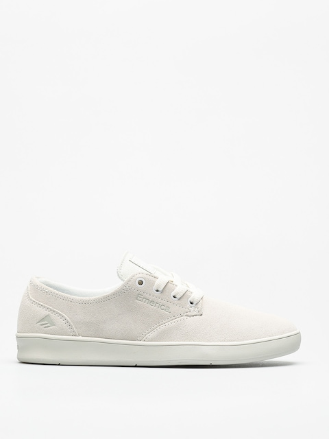 Emerica Schuhe The Romero Laced (white/white/white)
