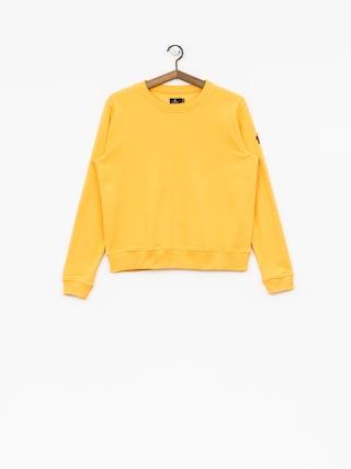Volcom Sweatshirt Sound Check Wmn (cit)