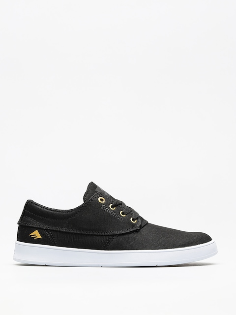 Emerica Schuhe Emery (black/white)
