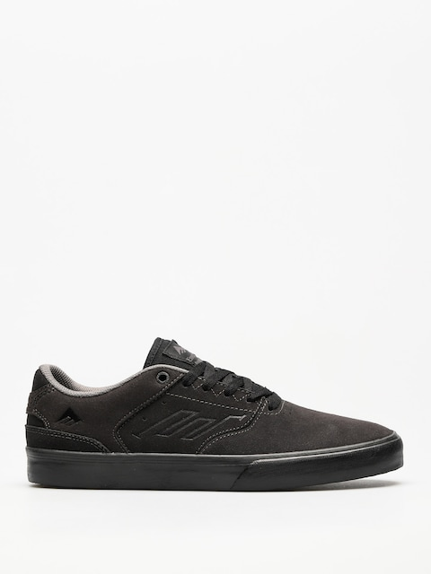 Emerica Schuhe The Reynolds Low Vulc (dark grey/black)