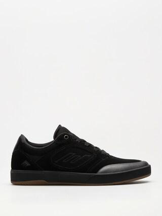 Emerica Shoes Dissent (black/black)
