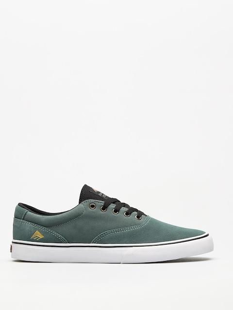 Emerica Schuhe Provost Slim Vulc (turquoise)