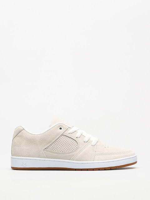 Es Shoes Accel Slim (Wade Desarmo white/white/gum)