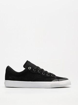 Emerica Shoes Indicator Low (black/white/gum)