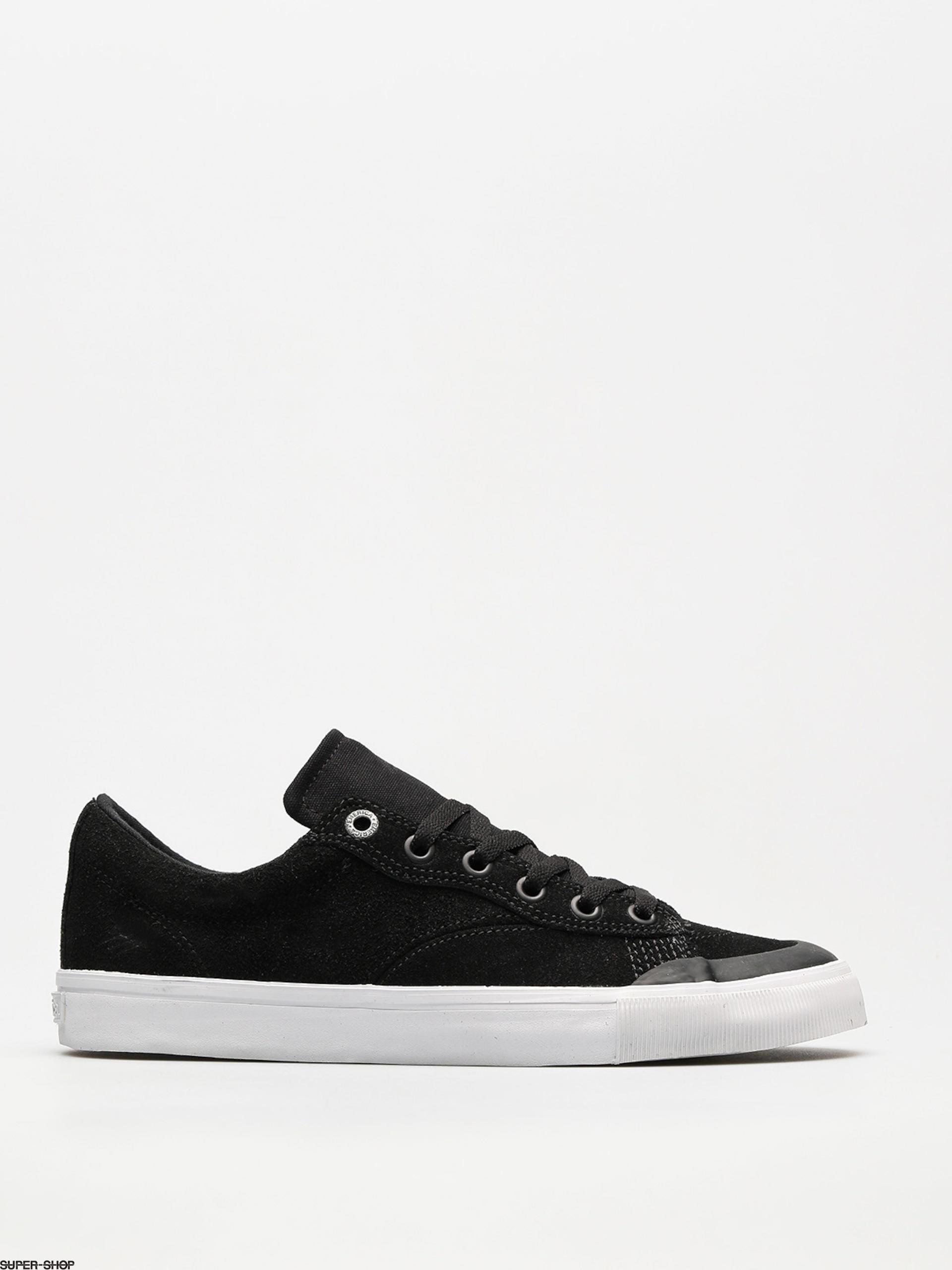 Emerica Shoes Indicator Low (black