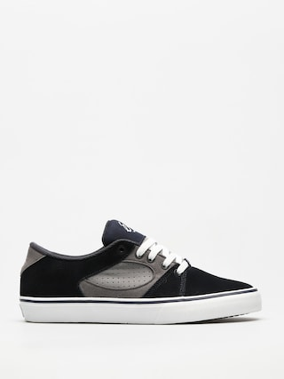 Es Shoes Square Three (navy/grey)