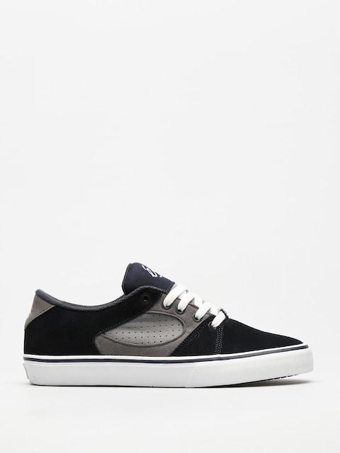 Es Schuhe Square Three (navy/grey)