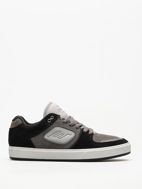 Emerica Shoes Reynolds G6 (black/grey)
