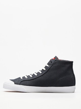 Element Shoes Spike Mid Canvas (navy)