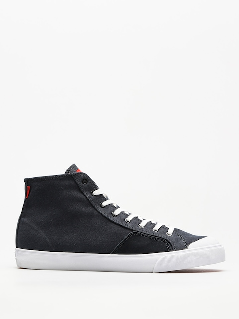 Element Schuhe Spike Mid Canvas (navy)