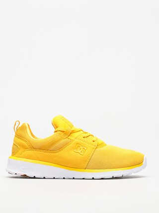 DC Shoes Heathrow (yellow/gold)