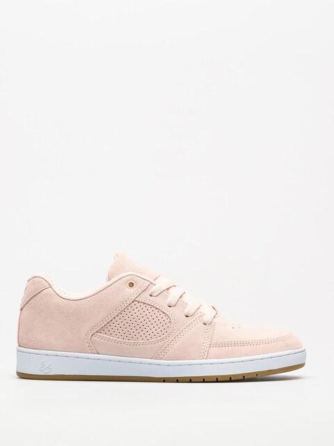 Es Schuhe Accel Slim (pink)