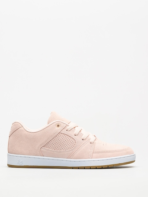 Es Shoes Accel Slim (pink)
